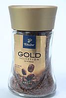 Кава Tchibo Gold Selection 50 г Розчинний