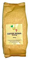 Кава в зернах Coffee Roma Roma 15% Арабіка 85% Робуста 1 кг
