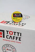 Кофе в капсулах TOTTI Brazill ОПТ РОЗНИЦА 8 г, фото 1