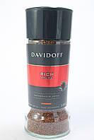 Кофе  Давидофф Рич Арома Растворимый 100 г, фото 1