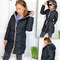Куртка жіноча пр5257