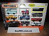 Подарочный набор из 9 машинок Матчбокс Matchbox 9 Car Gift Pack в ассортименте