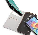 Чехол-книжка Arium Buffalo View Cover для Samsung Galaxy S5 G900, фото 3