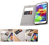 Чехол-книжка Arium Buffalo View Cover для Samsung Galaxy S5 G900, фото 5
