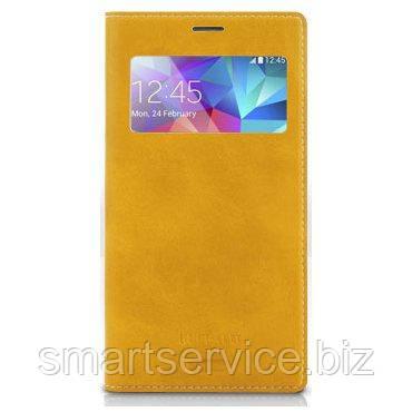 Чехол-книжка Arium Buffalo View Cover для Samsung Galaxy S5 G900