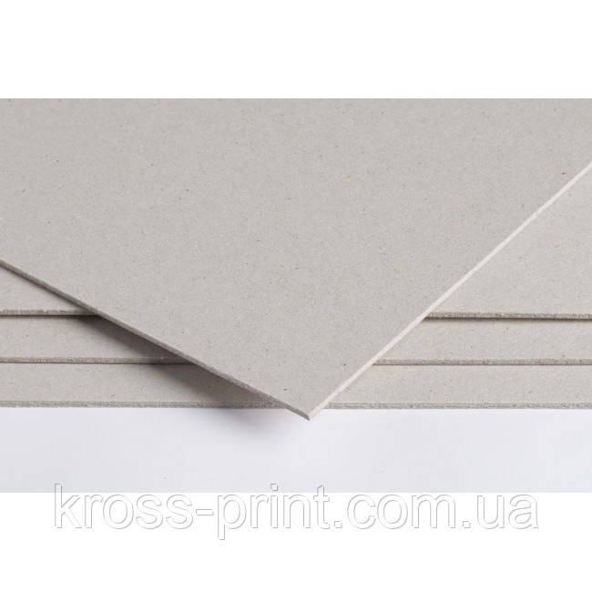 Картон переплетный LuxLine 1,90 мм, А4+