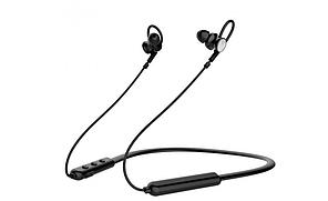 Наушники Bluetooth Headset Gorsun GS-E12 Black