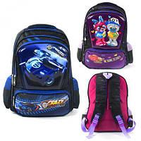 Школьный рюкзак (ранец) C43508