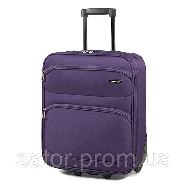 Купить Чемодан Members Topaz (S) Purple