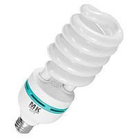 Флуоресцентная лампа MakingStudio 150 ВТ E27 5500K Для студийного света, фото 1