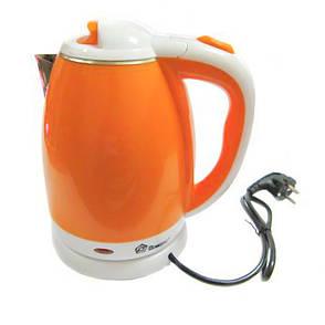 Электрочайник Domotec MS-5022 1500Вт 2.0л   Чайник электрический, фото 2