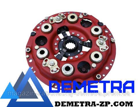 Корзина(диск нажимной) муфты сцепления МТЗ-1221 производство БЗТДиА.
