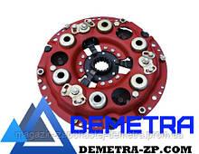 Кошик(диск натискний) муфти зчеплення МТЗ-1221 виробництво БЗТДиА.