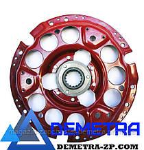 Диск 85-1601120А опорний посиленою корзини МТЗ.