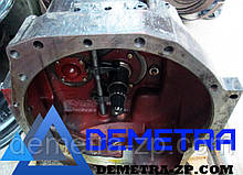 Корпус муфты сцепления МТЗ Д-240 в сборе под стартер. 70-1600010