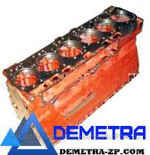 Блок циліндрів двигуна Д-260 МТЗ. 260-1002010