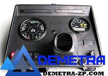 Щиток панели приборов МТЗ-80/ 1221 (электрический) ММЗ.  80-3805010-Д1
