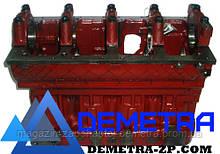 Блок циліндрів двигуна Д-240, 243/ МТЗ, ЗІЛ. 240-1002015А