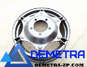 Диск МТЗ-82 колеса переднего W7х20 (разборной). 775-3101012