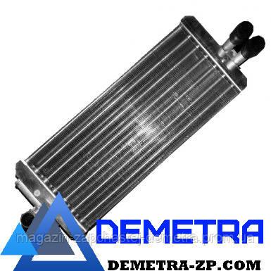 Радиатор МТЗ испарительно-отопительного блока.