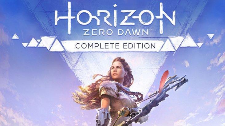 Horizon Zero Dawn Complete Edition ключ активации ПК