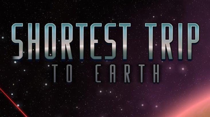 Shortest Trip to Earth ключ активації ПК