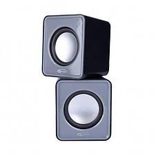 Акустична система Gemix Mini 2.0 Gray (10210086), фото 2