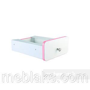 Выдвижной ящик FunDesk Amare drawer Pink