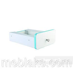 Выдвижной ящик FunDesk Amare drawer Blue