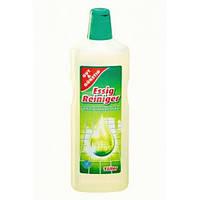Жидкость для мытья плиточных полов G&G  Essig Reiniger  1 л