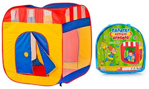 Детская игровая палатка Bambi (M 0505)