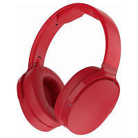 Наушники Skullcandy Hesh 3.0 BT Red (S6HTW-K613)