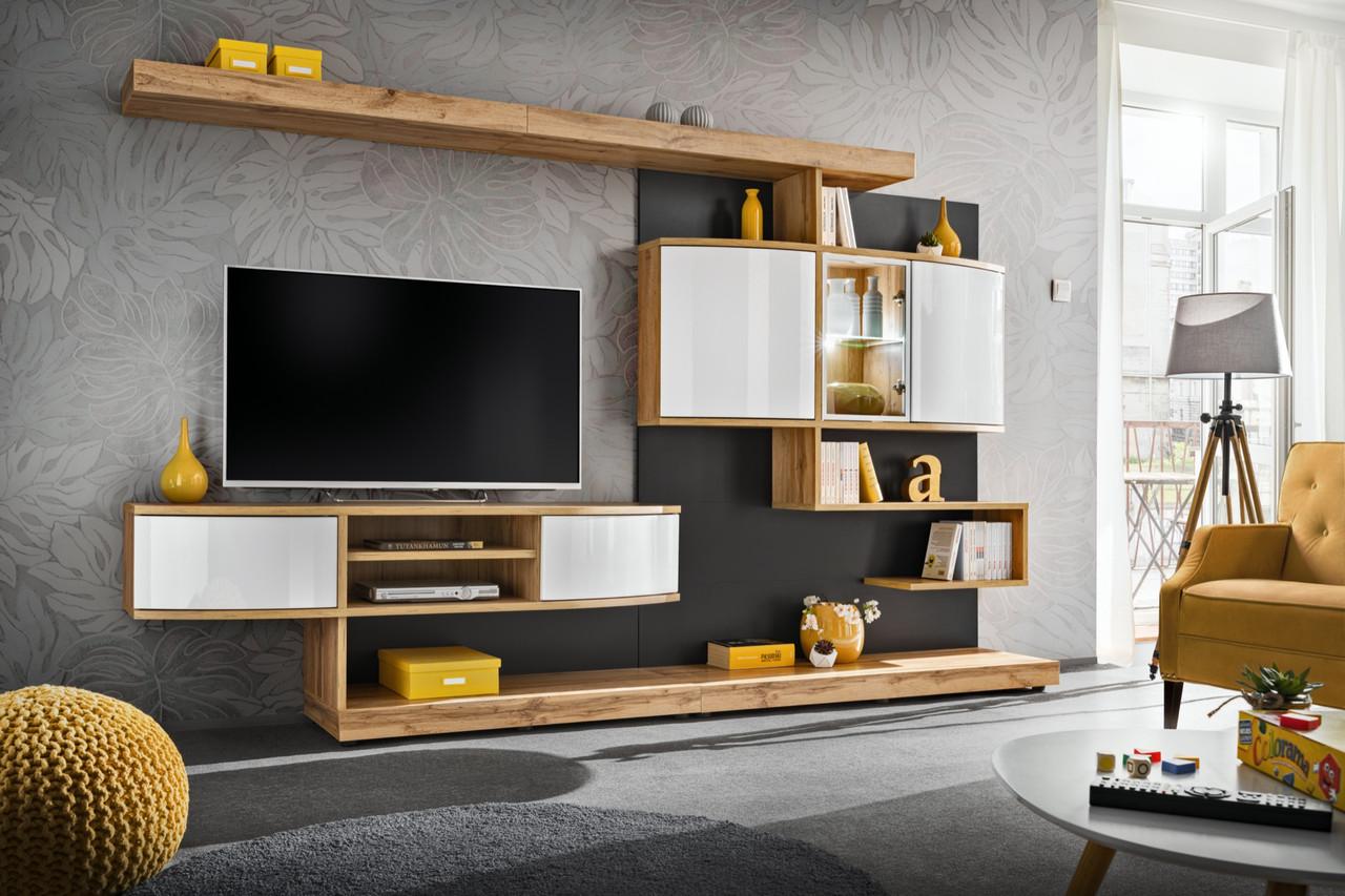 Мебельная стенка Palermo