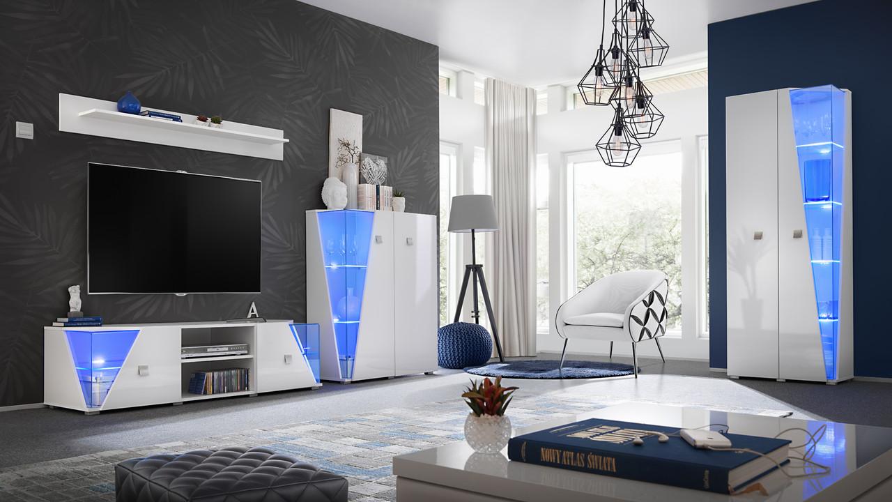 Мебельная стенка Edge