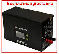 ИБП Luxeon UPS-500WM (300Вт) 12В с чистой синусоидой, фото 1