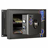 Вбудований сейф STR 18LG, фото 2