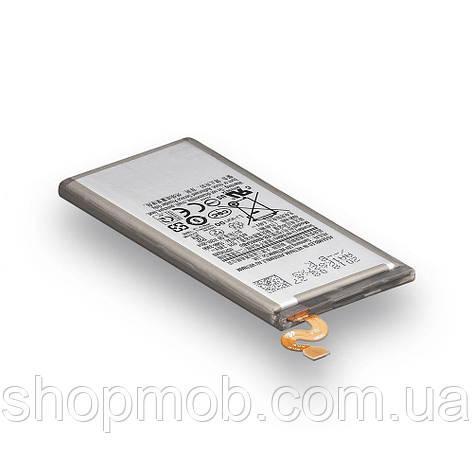Аккумулятор для мобильного телефона Samsung N960 Galaxy Note 9 / EB-NB965ABU Характеристики AAAA, фото 2