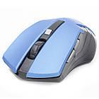 Мышь компьютерная iMICE E-2310 беспроводная Blue (3222-9662), фото 5