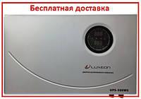 ИБП Luxeon UPS-500WS (300Вт) 12В с чистой синусоидой