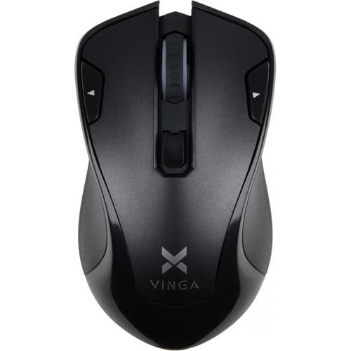 Мышь Vinga MSW-527 Black (4974388)
