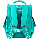 Рюкзак укомплектованный Kite Education My Little Pony Бирюзовый (SET_LP20-501S), фото 2