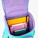 Рюкзак укомплектованный Kite Education My Little Pony Бирюзовый (SET_LP20-501S), фото 5