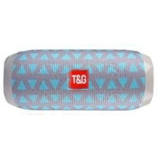 Портативная колонка TG116C Серый