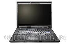 Ноутбук Lenovo ThinkPad R500, фото 3