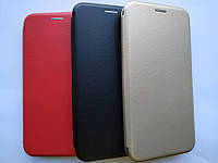 Чехол книжка для Xiaomi Redmi 6A (книга элит на Сяоми Редми 6A)