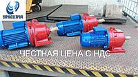 Мотор-редуктор 3МП-50-16-0,75, фото 1