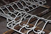 Кованые решетки Днепропетровск, фото 1