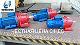 Мотор-редуктор 3МП-50-9-0,55, фото 5
