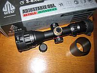 Оптический прицел миник ( компакт) Leapers SCP-M392AOMDL 3-9X32 , мини.
