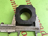 Втулка квадратная большая на грабли ворошилки